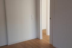 Chambre au 4ème étage