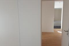 Première chambre du 5ème étage